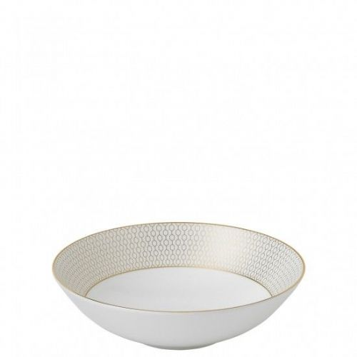 Arris Bone China Soup / Cereal Bowl - 21 cm